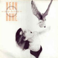 New Heroin - A Neon Rome