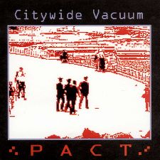 Citywide Vacuum -- Pact