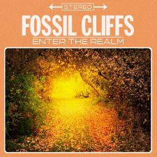 Fossil Cliffs -- Enter the Realm