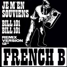 French B -- Je M'en Souviens - 12