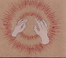 Godspeed You Black Emperor! -- Lift Your Skinny Fists Like Antennas to Heaven