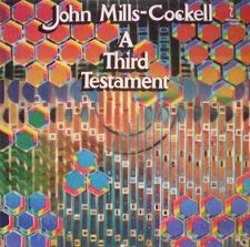John Mills-Cockell -- A Third Testament