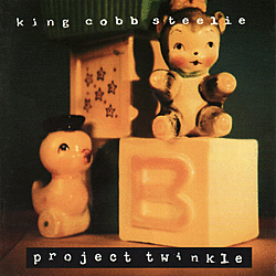 King Cobb Steelie -- Project Twinkle