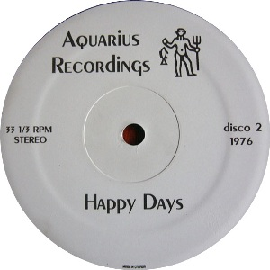 P.J. -- Happy Days 12