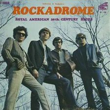 Rockadrome -- Royal American 20th Century Blues