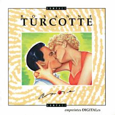 Roxanne Turcotte -- Amore