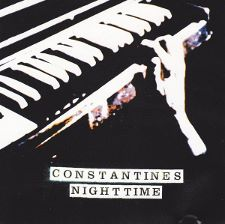 The Constantines -- Nighttime Anytime EP