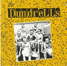 The Dundrells -- Nothing on TV / Still, I Run - 7