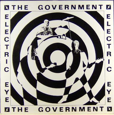 Electric Eye - The Government