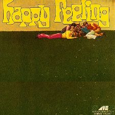 The Happy Feeling -- Happy Feeling
