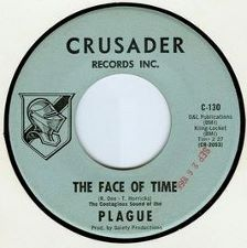 The Plague -- The Face of Time / We Were Meant to Be - 7