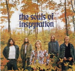 The Souls of Inspyration -- The Souls of Inspyration
