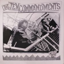 The Ten Commandments -- Weird Out