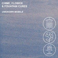 Unknown Mobile -- Chime, Flower & Fountain Cures