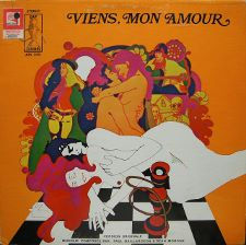 Paul Baillargeon and Dean Morgan -- Viens, Mon Amour (Original Soundtrack)