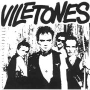 The Viletones - Screamin' Fist EP - 7