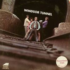 Windsor Tunnel -- Windsor Tunnel